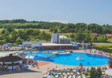 Hotel Spa Golfer_Aquapark