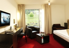 Life Class_Sveti Martin_Hotel Spa Golfer_executive room
