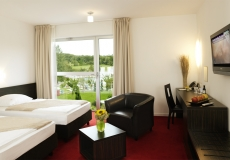 Life Class_Sveti Martin_Hotel Spa Golfer_standard room