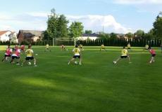 Sveti Martin_football facility