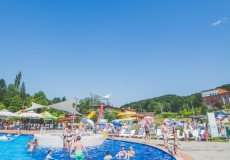 Hotel Spa Golfer_Aquapark