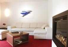 Life Class_Sveti Martin_Hotel Spa Golfer_suite_living room