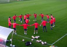 Sveti Martin_football facility_Polet