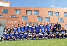 Life Class_Sveti Martin_football_training camp_Croatian U-21 team