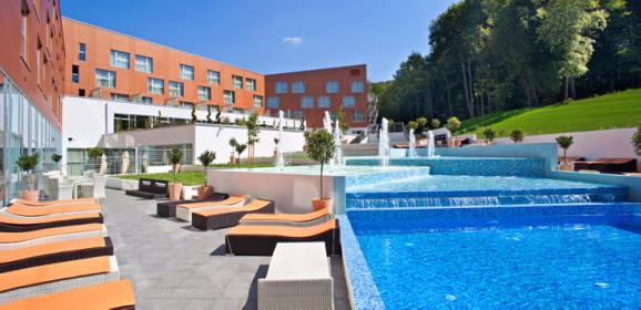 HOTEL SPA GOLFER ****